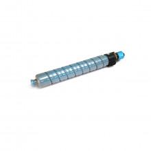 Toner Compatível com Ricoh MPC300C Ciano | MPC300 MPC400 MPC401 | Importado 10k