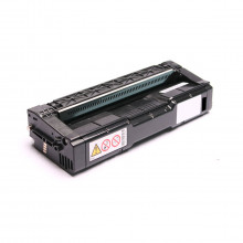 Toner Compatível com Ricoh Preto | C250FW C301W | Importado 6.9k