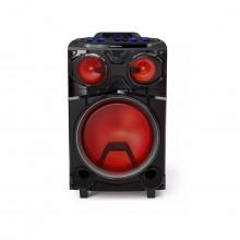 Caixa de Som Philips Bluetooth X3305 TAX3305 TAX-3305 | Preto