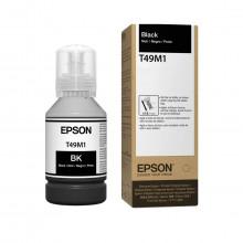 Tinta Epson T49M120 T49M Preto | F170 F571 F570 | Original 140ml