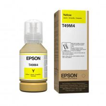 Tinta Epson T49M420 T49M Amarelo   F170 F571 F570   Original 140ml
