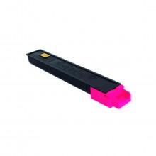 Toner Compatível com Kyocera TK-8327M TK8327 Magenta | Taskalfa 2551 CI | Business Color 317g
