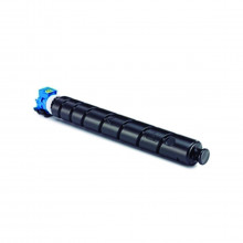 Toner Compatível com Kyocera TK-8527C TK8527 Ciano | Taskalfa 3552 Taskalfa 4052 | Access 357g