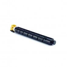 Toner Compatível com Kyocera TK-8527Y TK8527 Amarelo   Taskalfa 3552 Taskalfa 4052   Access 357g