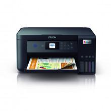 Impressora Epson L4260 Multifuncional Tanque de Tinta com Wireless