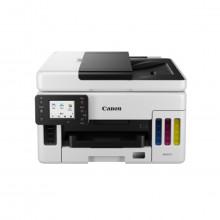 Impressora Canon Mega Tank GX6010 | Multifuncional Tanque de Tinta com Conexão Wireless