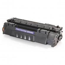 Toner Compatível com HP Q7553A 53A | P2015 P2014 M2727 P2015N P2014N | Premium 2.5k