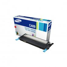 Toner Samsung CLT-C409S/XAZ CLT-C409S Ciano | CLP315 CLX3175 CLP310 | Original 1k