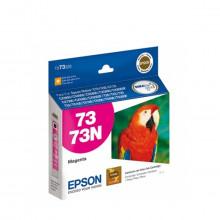 Cartucho de Tinta Epson T073320 T073 73N | Magenta T30 T33 TX300F T20 | Original 5ml