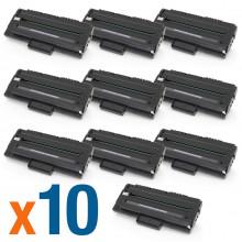 Kit 10 Toner Compatível com Samsung SCX-D4200D3 SCX-D4200A | SCX4200 SCX4220 Premium 3k