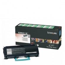 Toner Lexmark E260 E360 E460 E460DN E360DN E260DN E260A11B | Original 3.5k