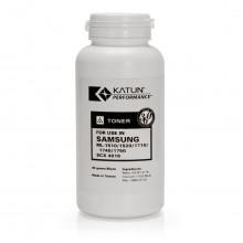 Kit 2 Toner Refil Samsung ML1665 ML1660 ML1860 ML1865 SCX3200 MLT D104S | Katun Performance | 80g