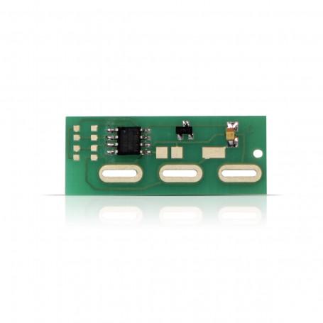 Chip Samsung CLP510 | CLP510N | CLP-510D2B | Preto | 3.000 impressões
