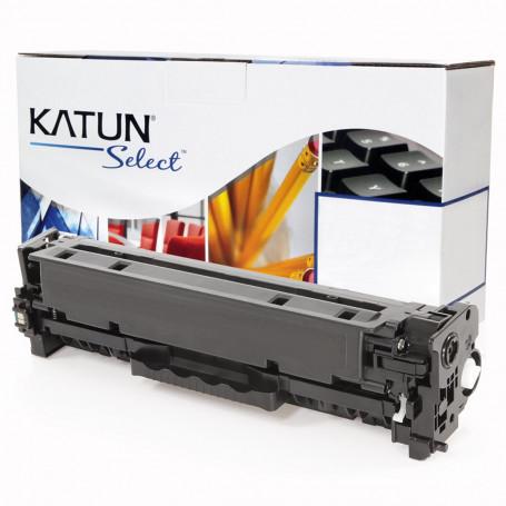 Toner Compatível com HP CC533A 304A Magenta   CP2025 CM2320 CM2320NF CP2020   Katun Select 2.8k