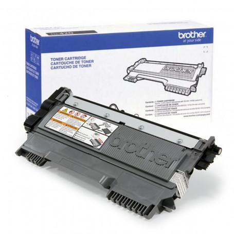 Toner Brother TN420 | HL2240 DCP7065DN MFC7360 MFC7860DW HL2270DW | Original 1.2k