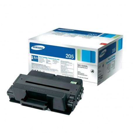 Toner Samsung MLT-D205 MLT-D205E   ML3710 SCX5637 ML3710ND SCX5637FR   Original 10k