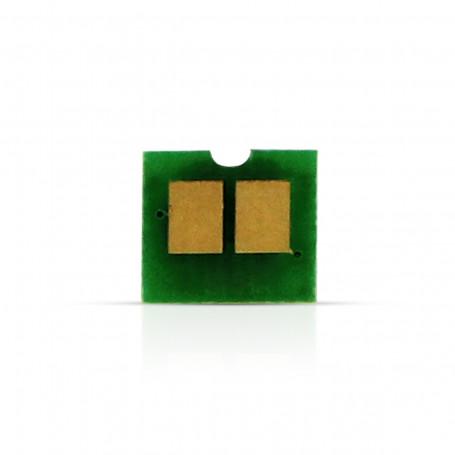 Chip HP CE505X Preto | P2055 P2055N P2055DN | 6.500 impressões