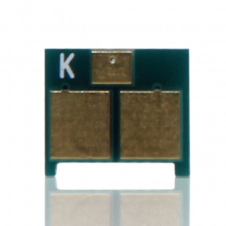 Chip HP CC364X Preto | P4014 P4014N P4515N P4515TN P4015 | 20.000 impressões