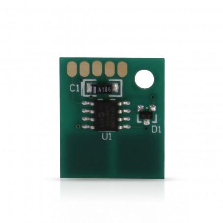Chip Lexmark E320 E322 | 08A0477 | 6.000 impressões
