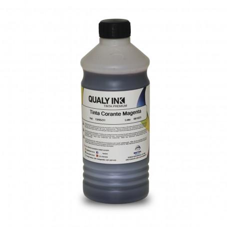 Tinta Brother LC-75M LC-79M Magenta Corante MC2B-1174 | MFC-J6710DW MFC-J6510DW | Qualy Ink 1kg