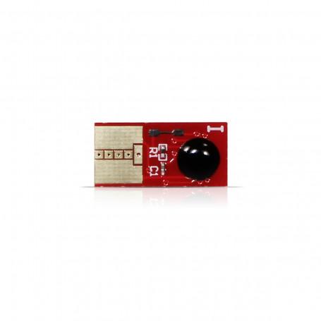 Chip Lexmark 12A6835 T520 | T522 | 20.000 impressões