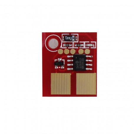Chip Lexmark T420 T422 12A7315 | 10.000 impressões