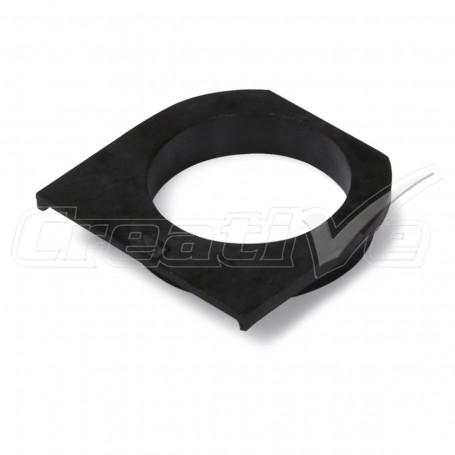 Bucha Rolo Fusor Kyocera CS1500 CS1815 FS1000 FS1016 2A820120 | Direito e Esquerdo | Compatível