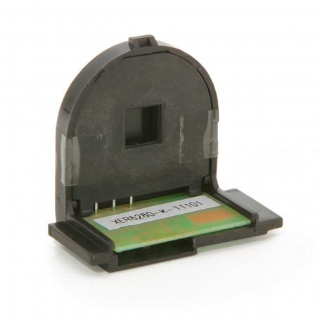 Chip Xerox Phaser 6280 Toner 106R01401 Magenta | 2.200 páginas