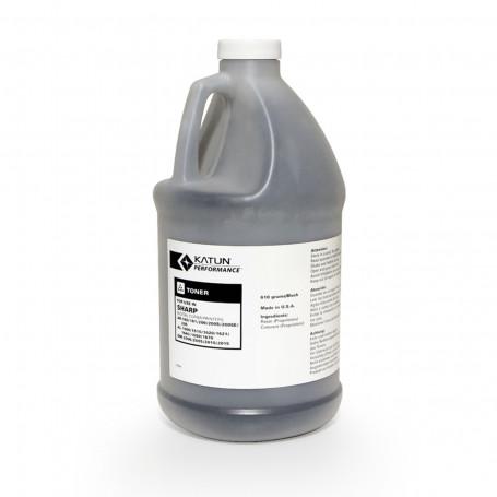 Toner Refil Olivetti | 9910 | 9912 | 9915 | D 120 | D 150 | D-Copia 20W | Katun Performance | 610g