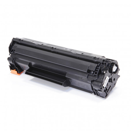 Toner Compatível com HP CB436A CB436AB | P1505 P1505N M1120 M1522 M1522NF | Premium Quality 1.8k