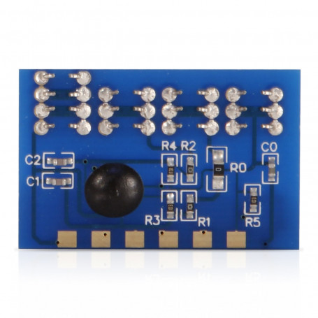 Chip Samsung SCX 5635 | SCX 5835 | D208L | 10.000 impressões