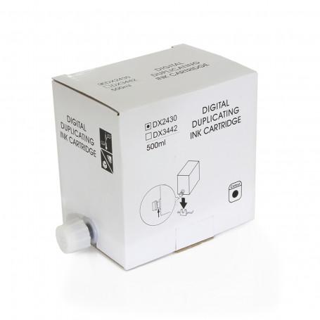 Tinta para Duplicador Ricoh DX2330 DX2430 | Compatível 500ml