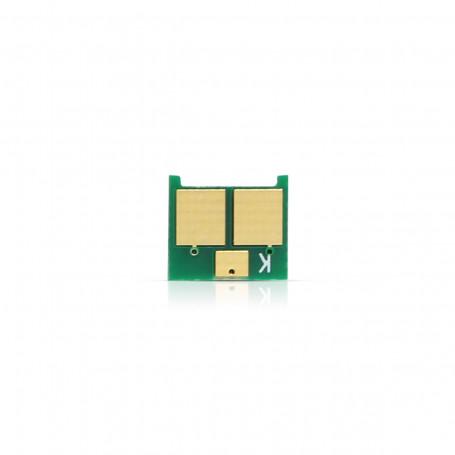 Chip HP CF210X, 210X, 131A | M251, M251NW, M276, M276NW | Preto | 2.400 impressões