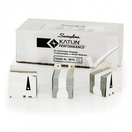 Cartucho de Grampos Xerox 108R158 | 1050 | 214DC | 5034 | N24 | 6135 | Katun Performance