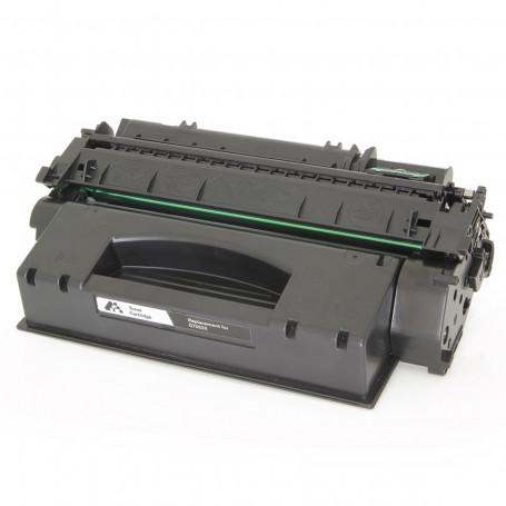 Toner Compatível com HP Q7553X Q7553X   M2727NF P2014 P2014N P2015 P2015D P2015DN   Katun Select 7k