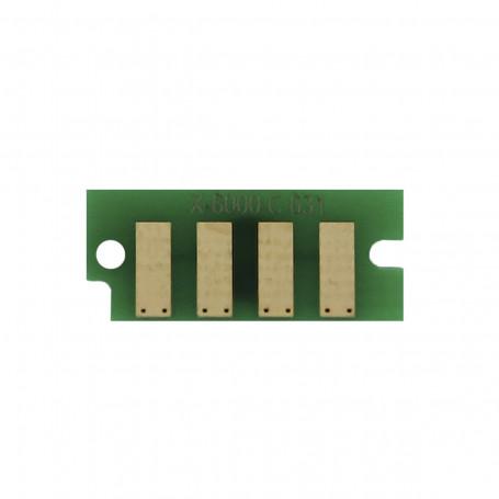 Chip Xerox 6000 | 6010 | WorkCentre 6015 Ciano | 106R01631 | 1.000 impressões