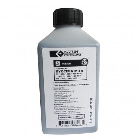 Toner Refil Kyocera TK330 TK332 | FS4000 FS4000D FS4000DN | Katun Performance 290g