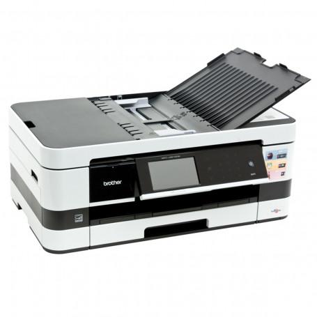 Impressora Brother MFC-J4510DW MFCJ4510 Multifuncional Jato de Tinta com Wireless e Duplex