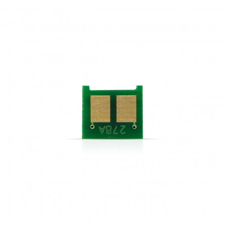 Chip HP CE278A | P1566 P1606 P1606N P1606DN M1536 M1536DNF | 2.000 páginas