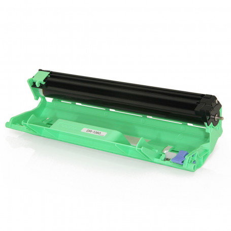 Cartucho de Cilindro Brother DR1060 | para Toner TN1060 | DCP1512 HL1112 HL1212 DCP1602 Premium 10k