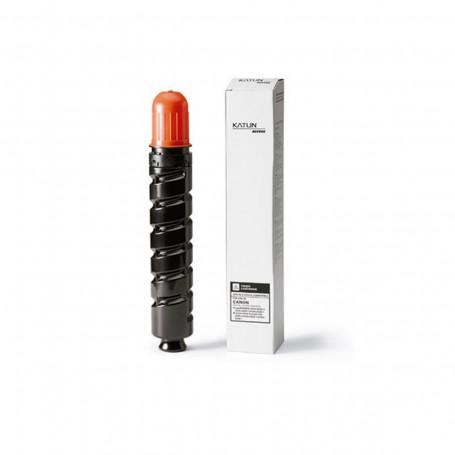 Toner Compatível com Canon GPR35 | 2785B003AA | IR2520 IR2525 IR2530 | 14.6k Katun Access