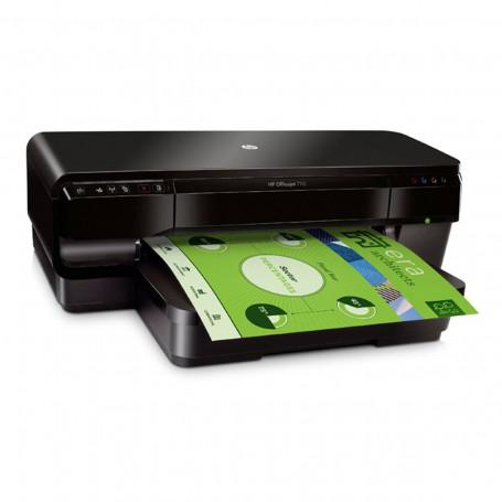 Impressora HP OfficeJet 7110 CR768A A3 Grande Formato com Wireless