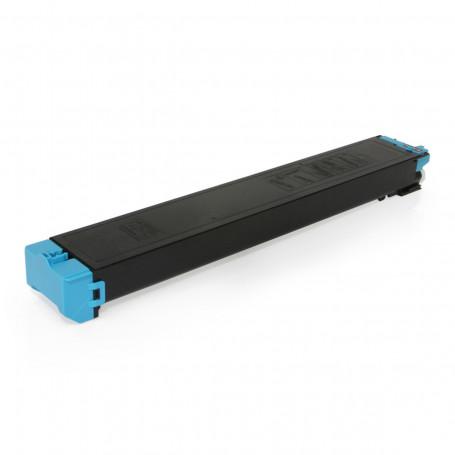 Toner Sharp MX36BT MX36BTC Ciano | MX3110N MX3610N MX2610N | Katun Business Color 15k
