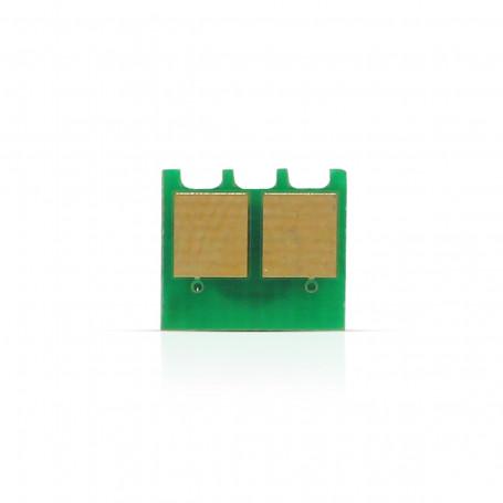 Chip HP 130A CF352A Amarelo | M176N M177FW M176 M177 | 1.000 impressões