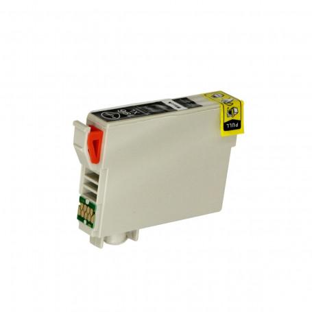 Cartucho de Tinta Compatível com Epson T197 T197120 Preto XP101 XP201 XP214 XP401 XP411 WF-2532 15ml