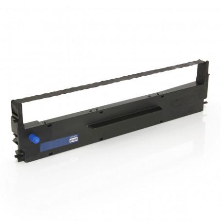 Fita para Impressora Matricial Epson LX-350 LX-300+ LX-300+2 Preta | Caixa com 1 Unidade Compatível