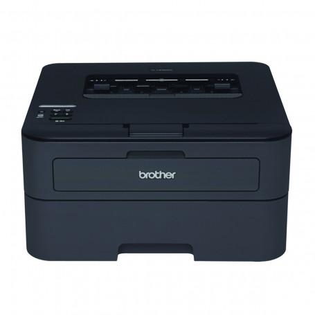 Impressora Brother HL-L2360DW HLL2360 Laser Monocromática com Wireless e Duplex