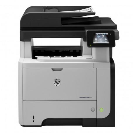Impressora HP LaserJet M521DN A8P79A Multifuncional