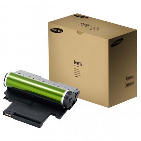 Cartucho de Cilindro Samsung CLT-R406 406 | C460FW C410W CLP365W CLX3305W CLX3305FW | Original