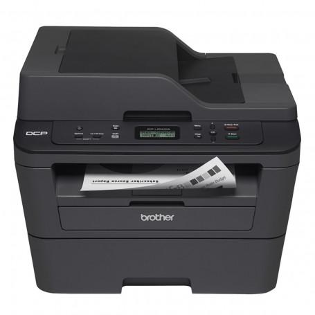 Impressora Brother DCP-L2540DW DCP-L2540 Multifuncional Laser Monocromática com Wireless e Duplex